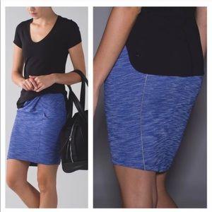 EUC🍋&Go Where Skirt
